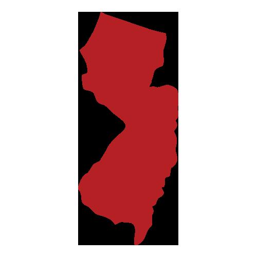 Southern New Jersey